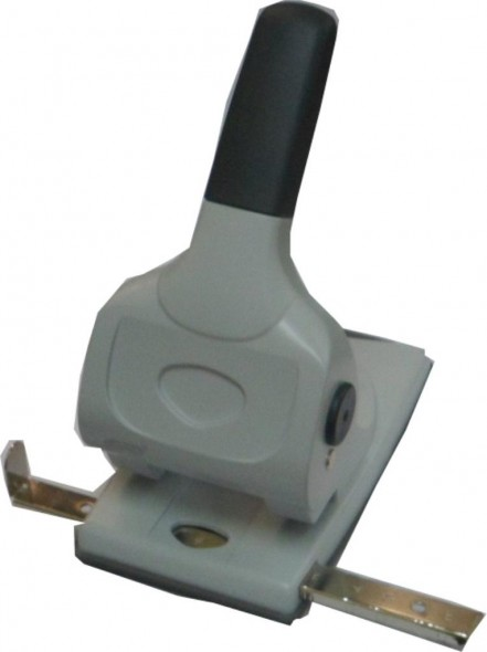 HIGH QUALITY HEAVY DUTY 2 HOLE PUNCH