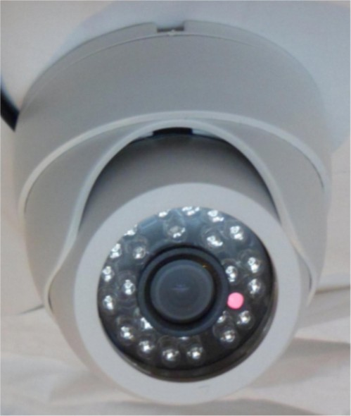 DIY CCTV SURVELLIANCE DIGITAL CAMERA