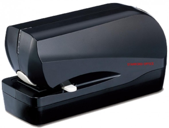ELECTRIC HEAVY DUTY STAPLER