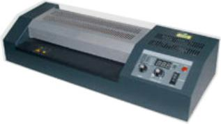 HEAVY DUTY LAMINATING MACHINE