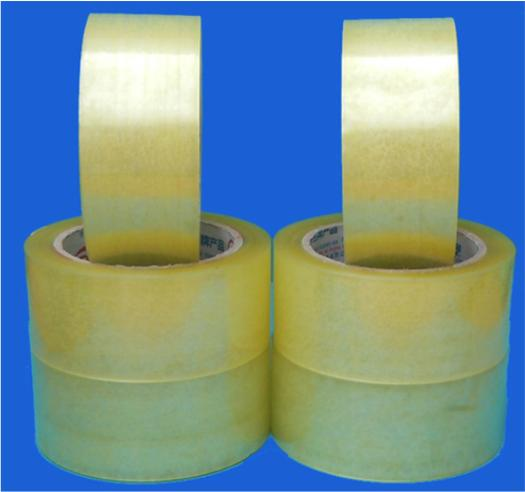 48MM OPP TAPE CLEAR