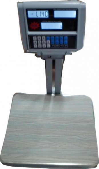 HEAVY DUTY INDUSTRIAL WEIGHING SCALE