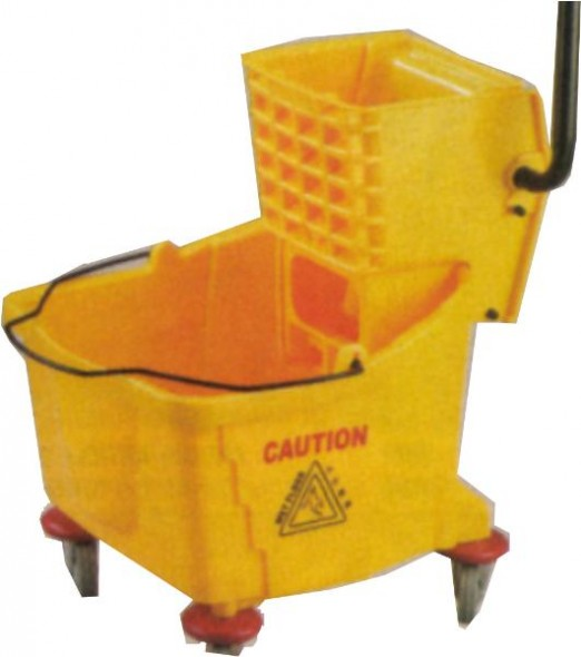 DOWN PRESS MOP BUCKET