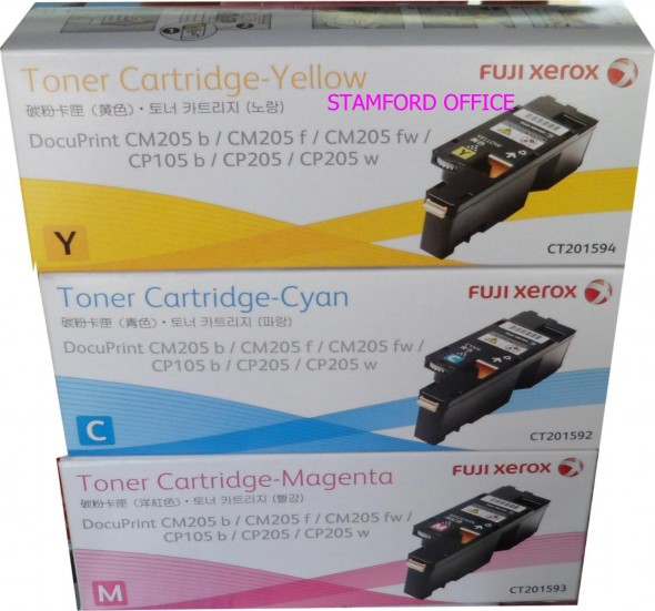 XEROX CT201591TONER CARTRIDGE