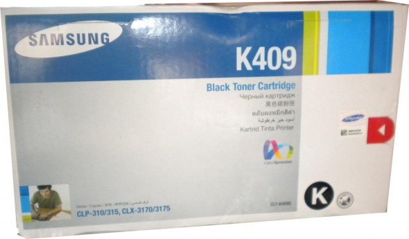 SAMSUNG K409 TONER CARTRIDGE