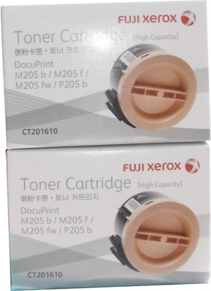 XEROX CT201610 TONER CARTIDGE
