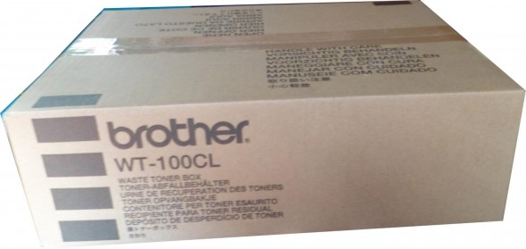 BROTHER WT-100CL WASTE TANK