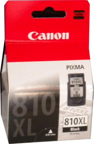 CANON PG810XL INK CARTRIDGE BLACK
