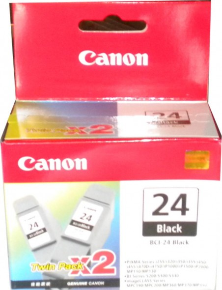 CANON BCI24 INK CARTRIDGE
