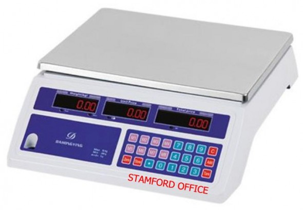 30 KG WEIGHING SCALE